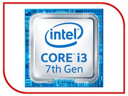 Intel Core i3-7100 Kaby Lake (3900MHz, LGA1151, L3 3072Kb) фото