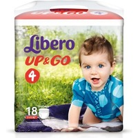 Libero Up & Go Maxi (18)