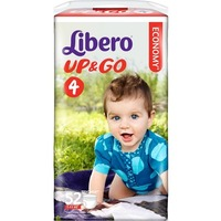 Libero Up & Go Maxi (52)
