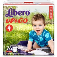 Libero Up & Go Maxi (74)