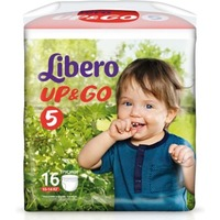 Libero Up & Go Maxi Plus (16)