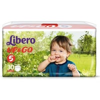 Libero Up & Go Maxi Plus (30)