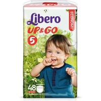 Libero Up & Go Maxi Plus (48)