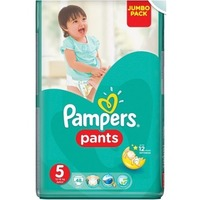 Pampers Pants 12-18 кг (48)