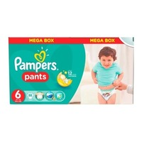Pampers Pants 16+ кг (88)