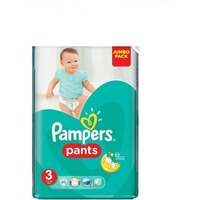 Pampers Pants 6-11 кг (60)