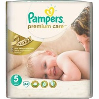 Pampers Premium Care 11-18 кг (44)