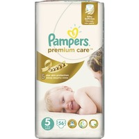Pampers Premium Care 11-18 кг (56)