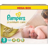 Pampers Premium Care 11-18 кг (88)