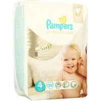 Pampers Premium Care 8-14 кг (20)