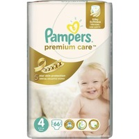 Pampers Premium Care 8-14 кг (66)