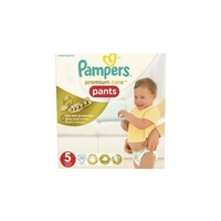 Pampers Premium Care Pants 12-18 кг (20)