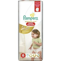 Pampers Premium Care Pants 16+ кг (36)
